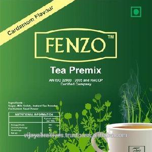 Cardamom Tea Premixes