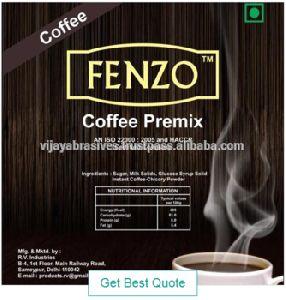 Coffee Premixes