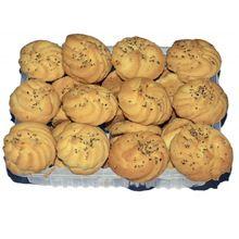 Jeera Azwain Cookies