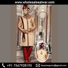 Men Kurta Sherwani