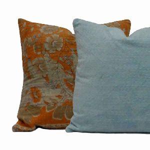Velvet Vintage Cushion