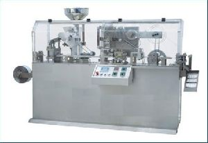 Automatic Blister Packing Machines