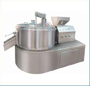 Spheronizer Machine