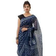 Traditional Party Wear Sari