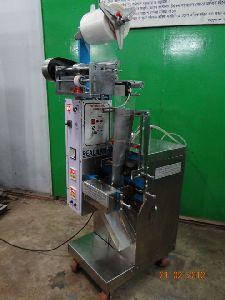 Liquid Mechanical Packaging Machine