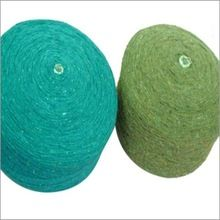 Wool Blended Yarn