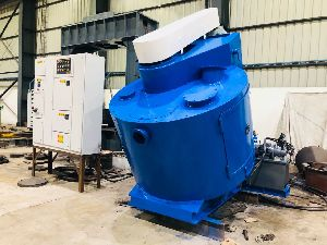 Counter Current Intensive Mixer or Intensive Incline Mixer