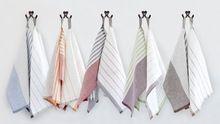 Printed Cotton Kitchen Towel