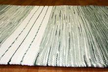 Textured Cotton Rag Rugs