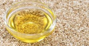 Pure Sesame Seed Oil