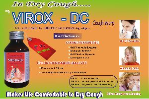 Virox-dc Cough Syrup