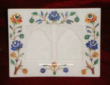 Decorative Marble Inlay Frame