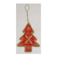 Handmade Christmas Tree Ornaments