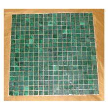 Handmade Stone Malachite Tile