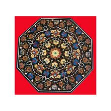 Micro Mosaic Marble Dining Table Top