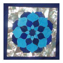 Sea Shell Gemstone Tile