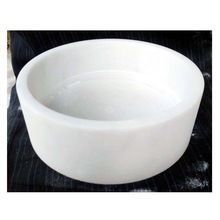 White Marble Sink Bowl