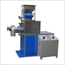 Rice Puff Extruder Machine