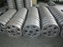 Cast Iron Solid Wheel