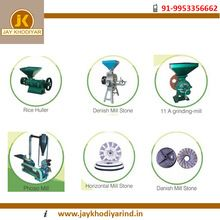 Grinding Mill Stones