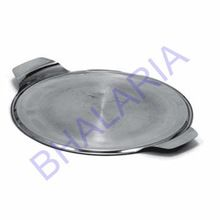 Stainless Steel Cake Serving Plate