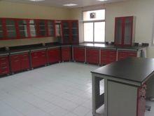 Steel Laboratory Furniture