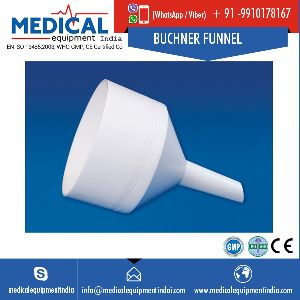 Buchner Funnel - Manufacturers, Suppliers & Exporters in India