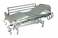 Mechanical Hospital Bed
