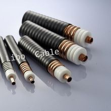 Radio Frequencies Coaxial Cable