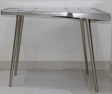 Aluminum Office Desk