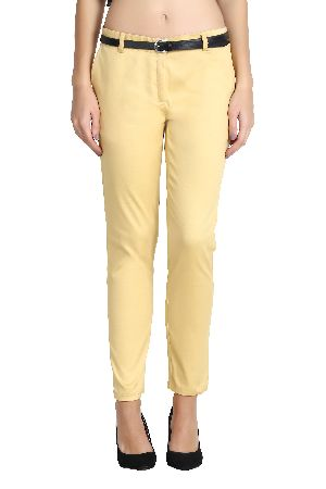 Ladies Slim Fit Pant 01