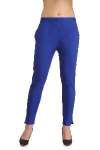 Ladies Slim Fit Pants