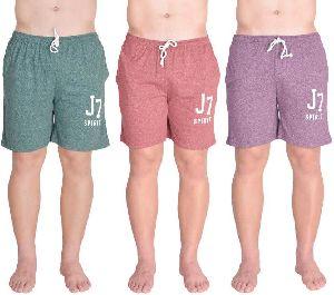 Unisex Shorts 01