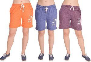 Unisex Shorts 02