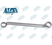 Double Ring Spanner