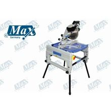Industrial Miter Saw with table