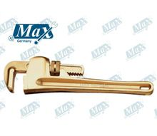 Non-Sparking Pipe Wrench