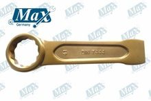 Non Sparking Ring slogging spanner