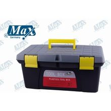 Portable Plastic Tool Box