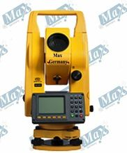Reflect Coreless Total Station