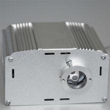 LED Fibre Optical Ceiling Light Termination