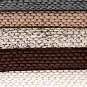 Hand Woven Wool Loop Rug