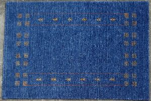 Knotted Woolen Carpet