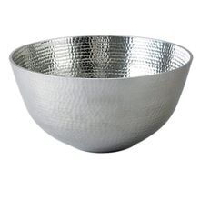 Aluminum Deep Bowl Large