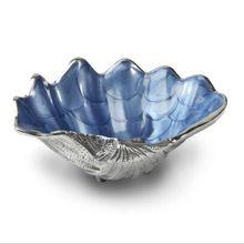 Enamel Shell Bowl