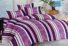 Cotton Printed Duvet, Bed Sheets