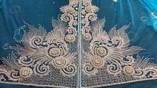 Net Fabrics Georget Crepe Chiffon Fabrics