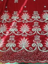 Silk Lady Velvet Royal George