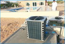 Water Chiller Heater