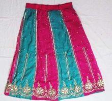 Indian Traditional Banjara Skirt